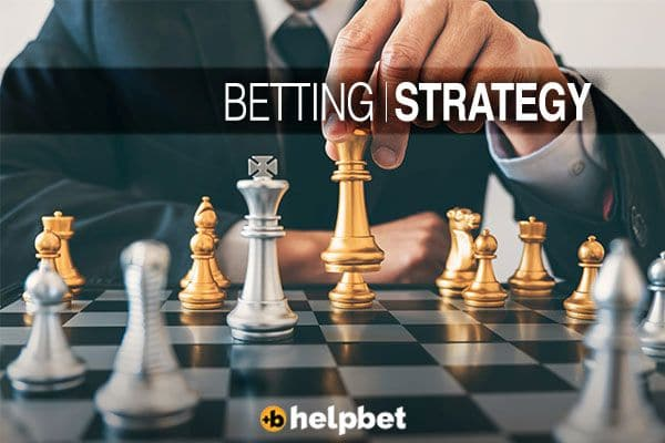 betting strategy
