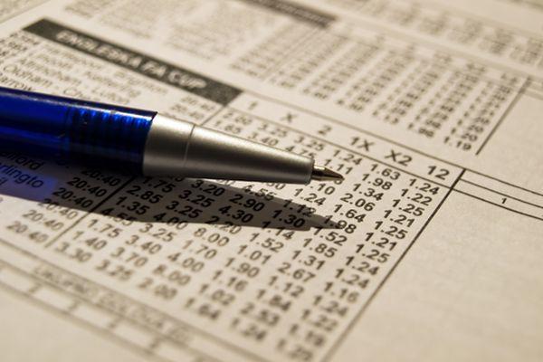 Betting School - Bet Accumulator