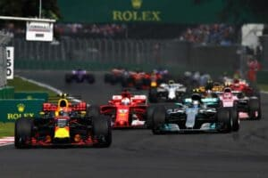 F1 season 2019