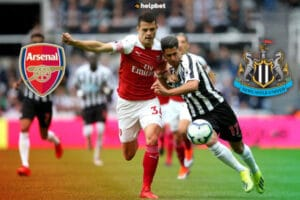Arsenal Newcastle