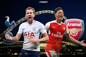 Tottenham Arsenal