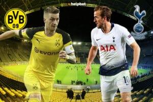 Dortmund Tottenham
