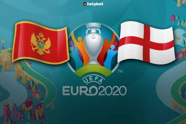 Montenegro England