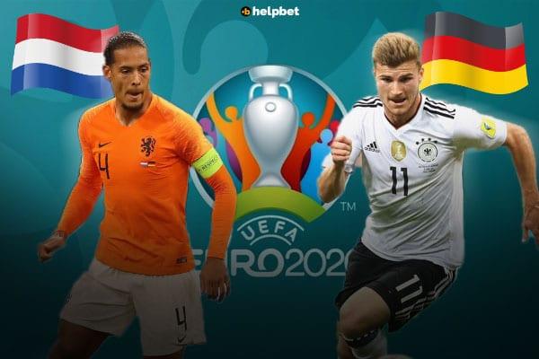 Netherlands Germany
