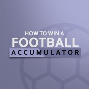How to win football accumulators