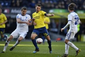 Brondby IF - FC Copenhagen