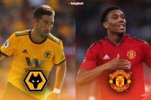 Wolves Manchester United
