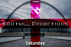 Saturday football predictions