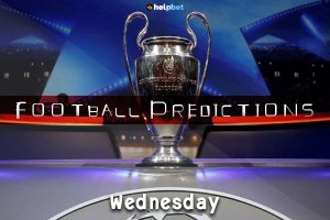 Wednesday football predictions