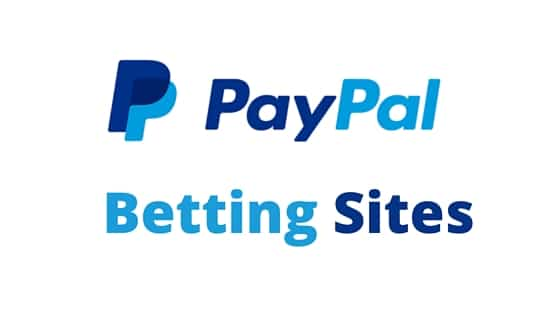 What betting sites use paypal college betting line football