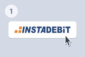 instadebit betting sites