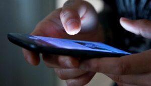 Στοίχημα από κινητό